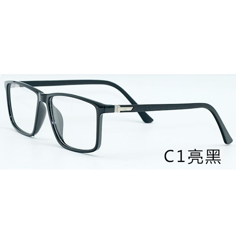 Fashion Eyeglasses Pc Optical Glasses Injection Optical Frames Spectacles Eyewear Hot Sale Glasses 2021
