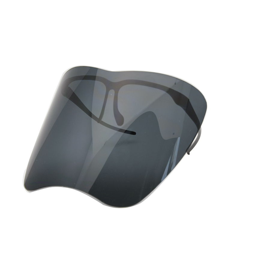 Face Shields for Protection