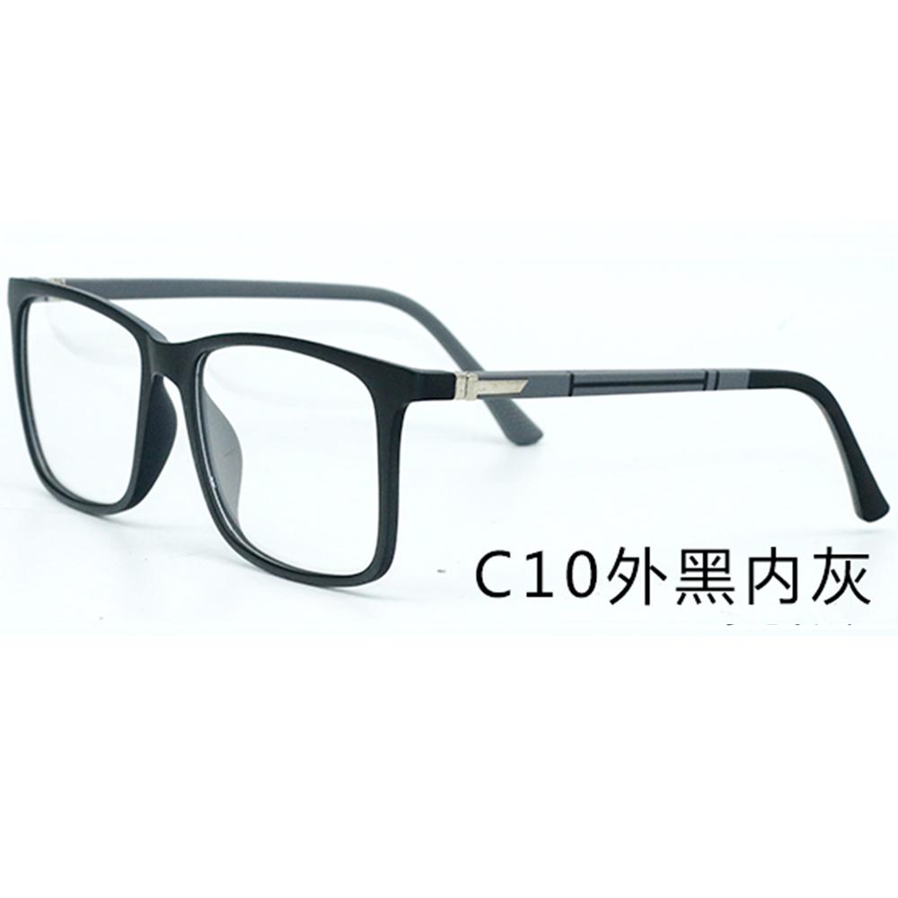 Anti Blue Ray Pc Photochromic Blue Light Glasses Frame Blue Light Blocking Glasses