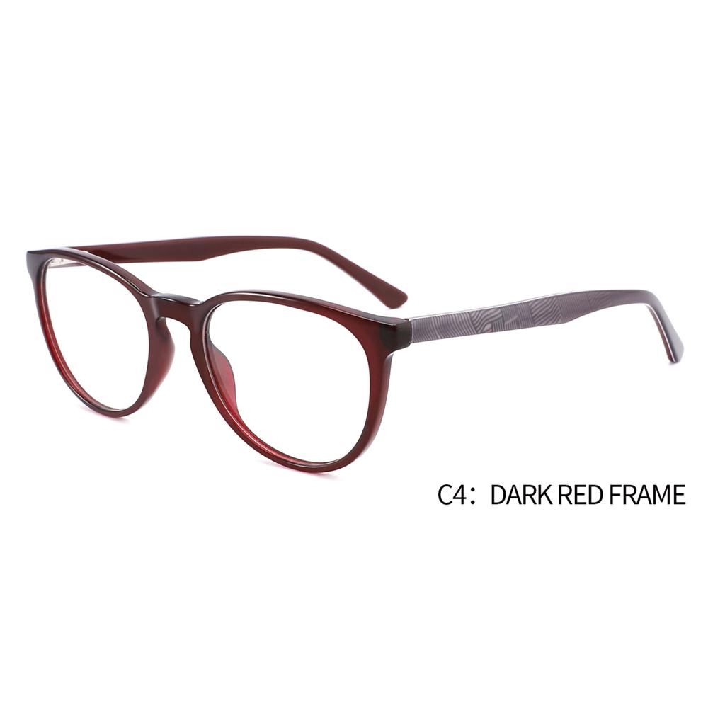 Eye Acetate Glasses Frames Computer Glasses Cycling Glasses Eyewear