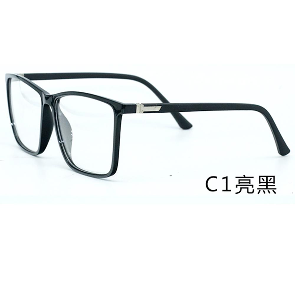 2021 Newest custom fashion trending High Quality Retro Anti-Blue Light Eyewear Circular Pc Optical Glasses
