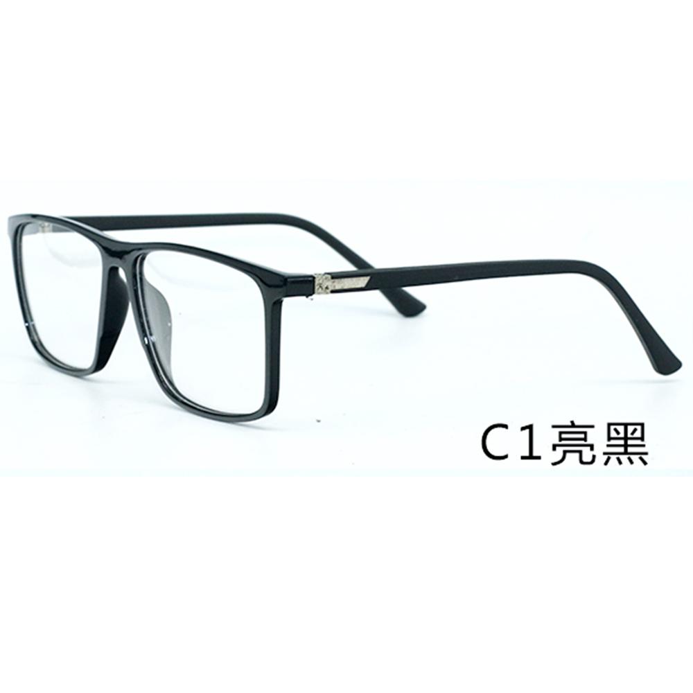 fashion eyeglass frames unisex retro PC Anti Blue Light optical Glasses Filter Gaming Computer Glasses 2021