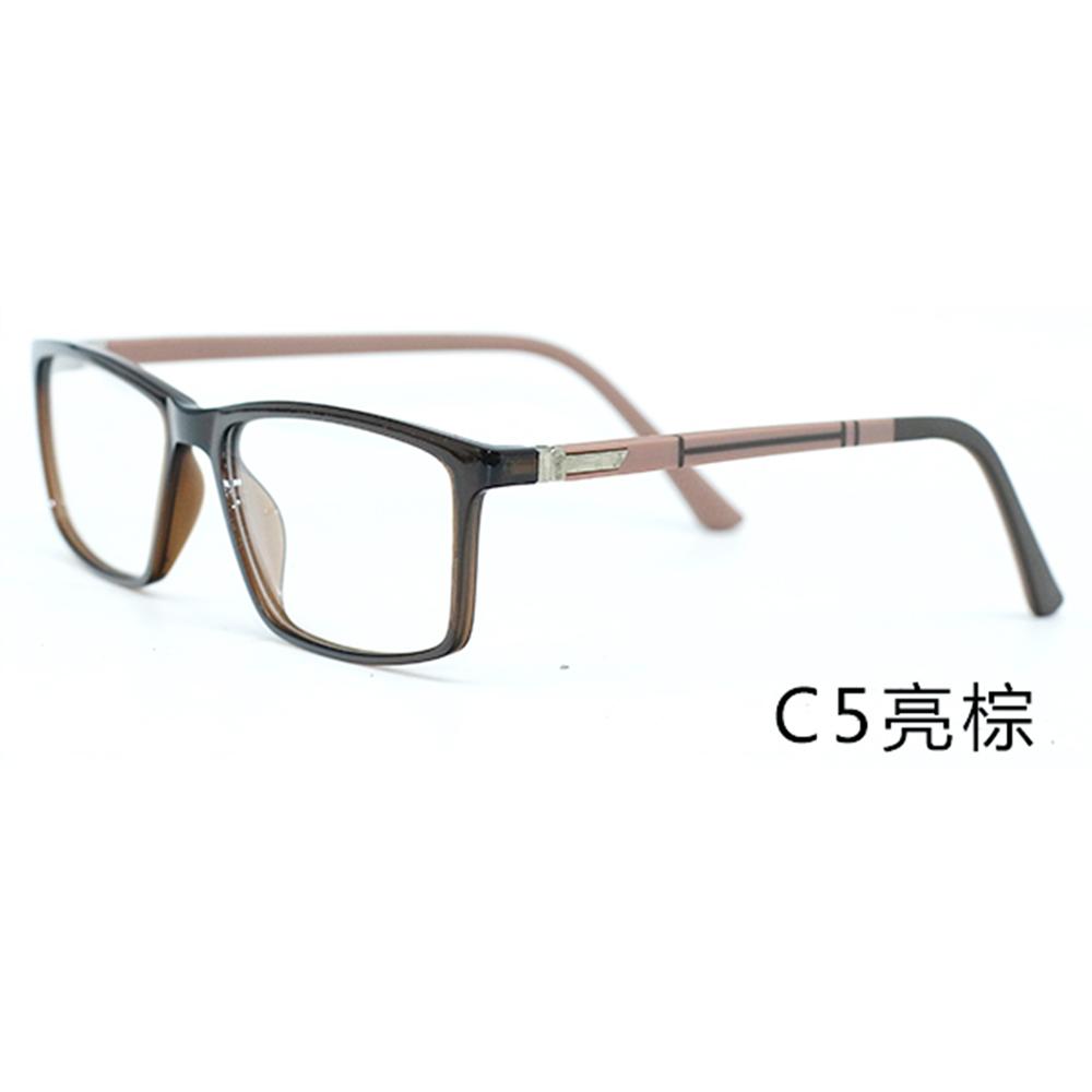 High Quality Pc Round Frames Anti Bluelight Blue Light Blocking Protect Lens Optical Glasses Eyeglasses