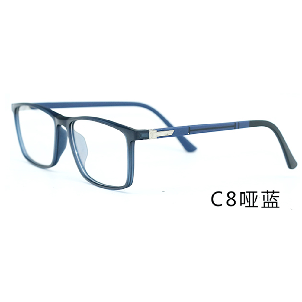 Glasses Frames Optical Eye Glasses Optical Glass Lens Newest Design Anti-blue Women Pc Customised High Quality Multicolor