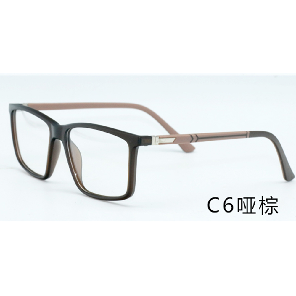 Eyewear fashion pc anti blue light blocking glasses  Unisex High Quality Trendy Style Eyeglass Frames