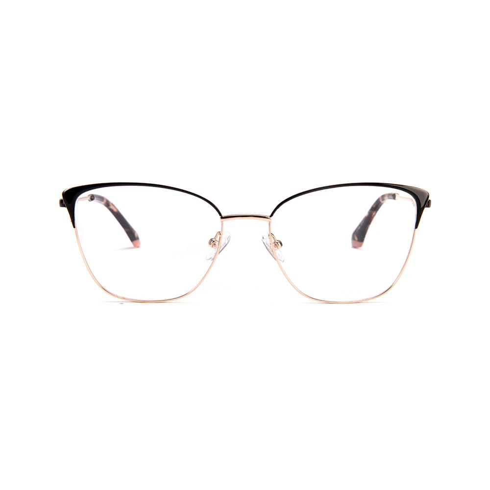 Classic Popular Style Make Order Metal Optical Frame