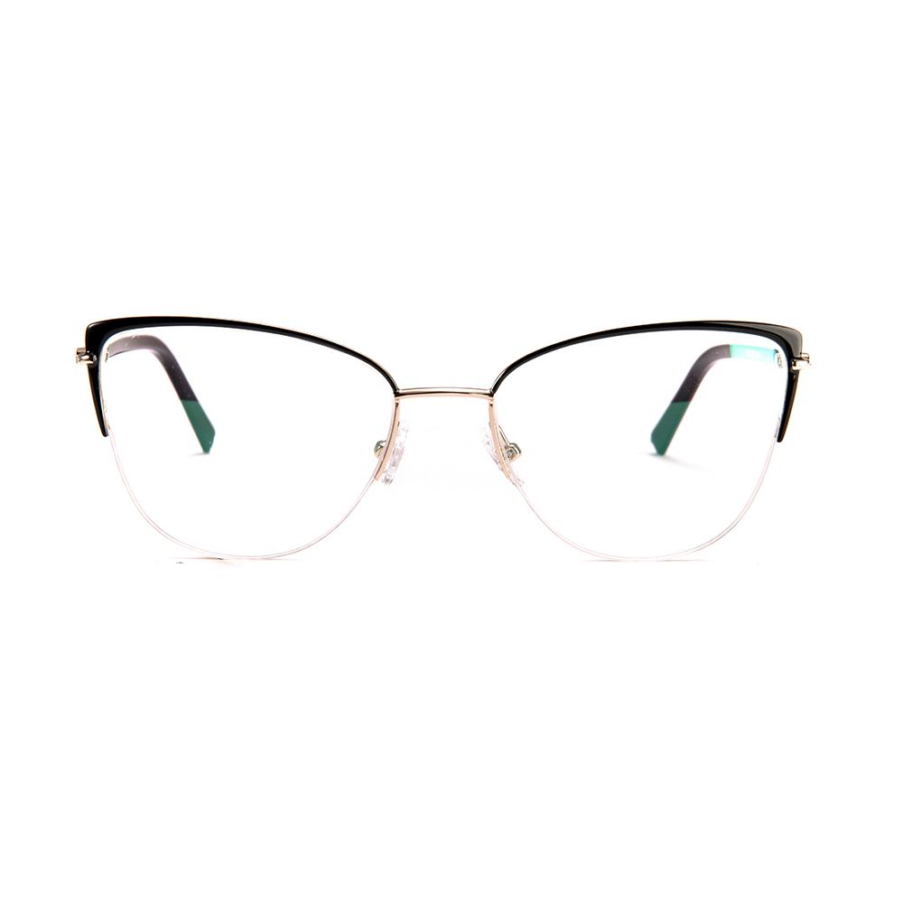 New Popular Style Make Order Metal Optical Frame
