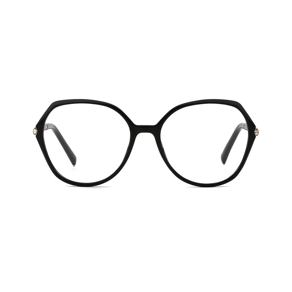 2021 New Full Frame Ready Stock Eyeglasses