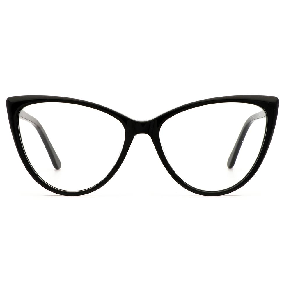 2021 New Custom Classic Quality Eyeglasses Acetate Eye Glasses Optical Frames