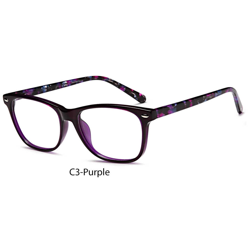 2021 Cetate with Metal Optical Frames Wholesale Glasses Frames Optical Acetate Optical Frame