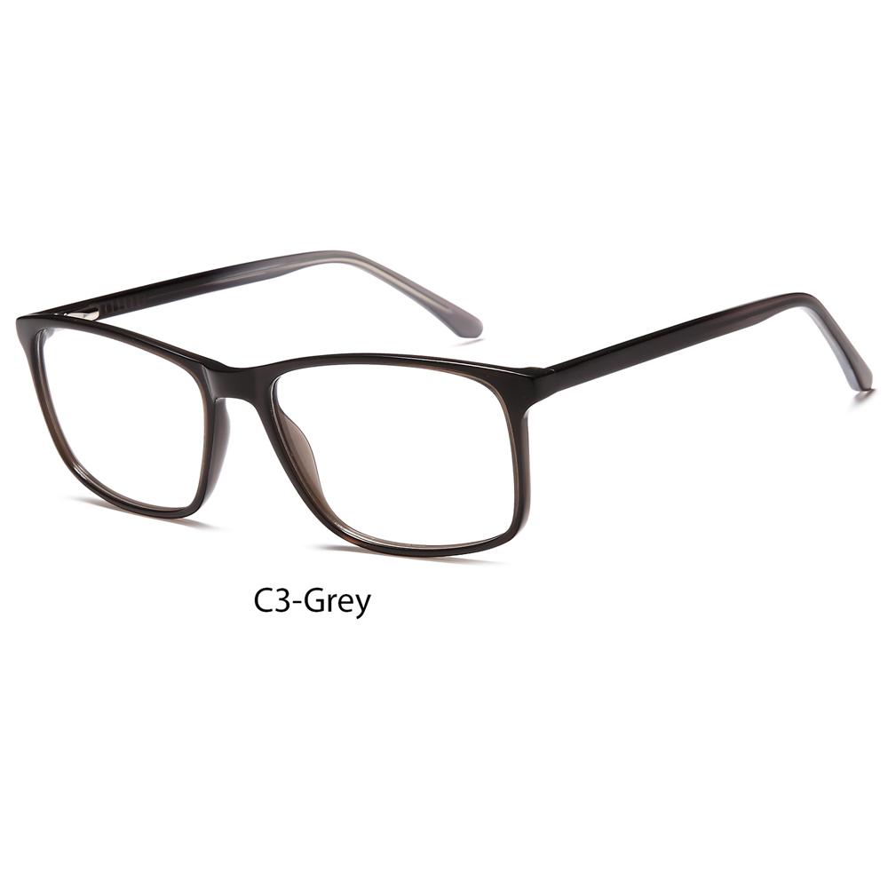 2021 High quality Acetate square frame optical frames manufacturers optical eyewear frames