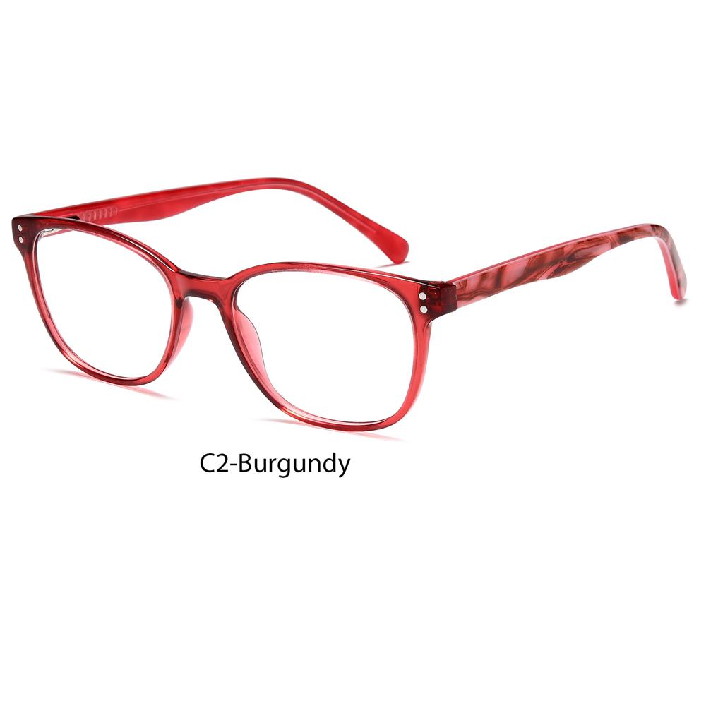 New Acetate Optical Frames Retro Cat Eye Glasses Trendy Unisex New Fashion Style in Stock