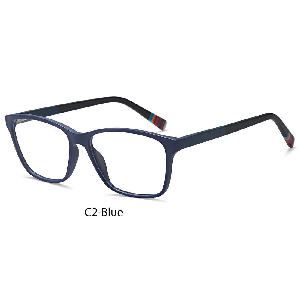 2021 High Quality Specialized Acetate Eyewear Optical Glasses Frames in Stock Computer Blue Light Glasses