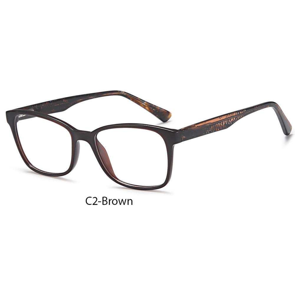 2021designer Wholesale Acetate Eyeglass Frames Glasses Frames Optical Plastic Fashion Metal Optical Frames New