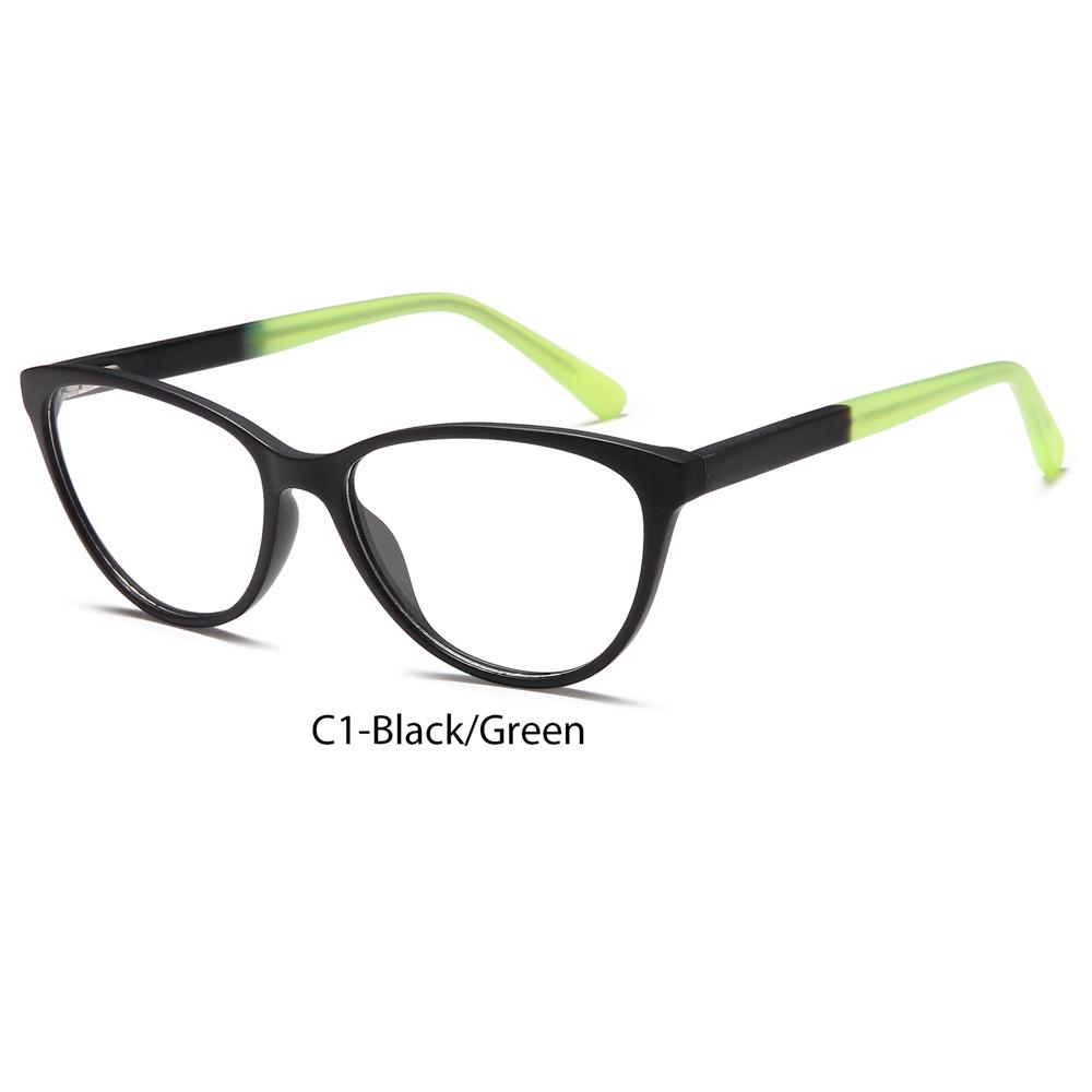 2021 Custom Uniseex Acetate Eyeglasses Acetate Myopic Optical Frames in Ready