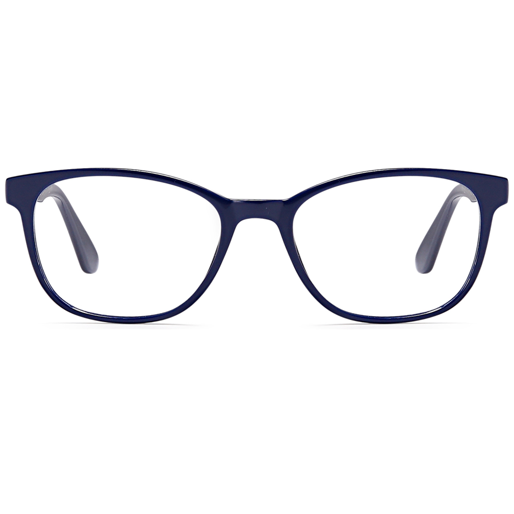 2021 Ready to ship inventory promotion cheap mixed acetate frame optical glasses